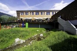 Mittersill Nationalparkwelten Bild - Mittersill Salzburg