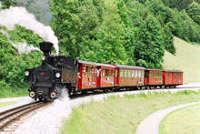 Zillertalbahn - Zillertalbahn