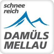 Logo Damüls Mellau - Damuels - Mellau - Faschina Damuels