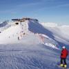 Kanzelwand/Fellhorn - 2 Countries Border Ski Area