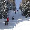 Feistritzsattel Ski Lifts