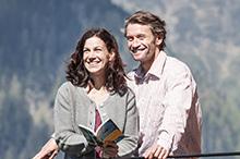 Gastgeber Wanderurlaub Ötztal - Tiscover - Startseite