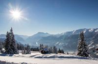 Winter Skiurlaub - Vacanze sulla neve