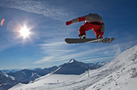 Snowboard - Snowboard