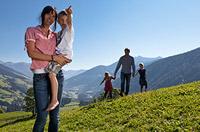 Family Holidays - Familienurlaub