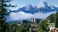 Berchtesgadener Land - Berchtesgadener Land
