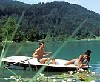 Thiersee and Landl Lakeside Beaches