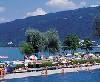 Bregenz lakeside beach