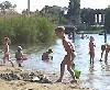 Strandbad Gänsehäufel