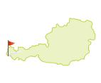 Brand in Brandnertal Valley
