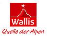 Valais Logo - Wallis
