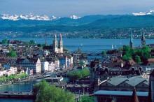 Zürich (Region)
