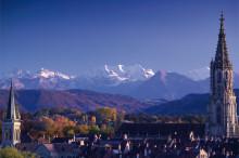 Schweizer Mittelland