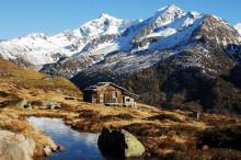 Pusteria Valley