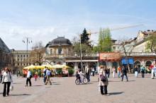 Bolzano/Bozen and surroundings
