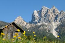 Hochpustertal/Alta Pusteria valley