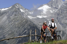 Valli di Tures ed Aurina/Tauferer Ahrntal