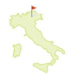 Trento, Monte Bondone, Valle dei Laghi e Valle dell'Adige